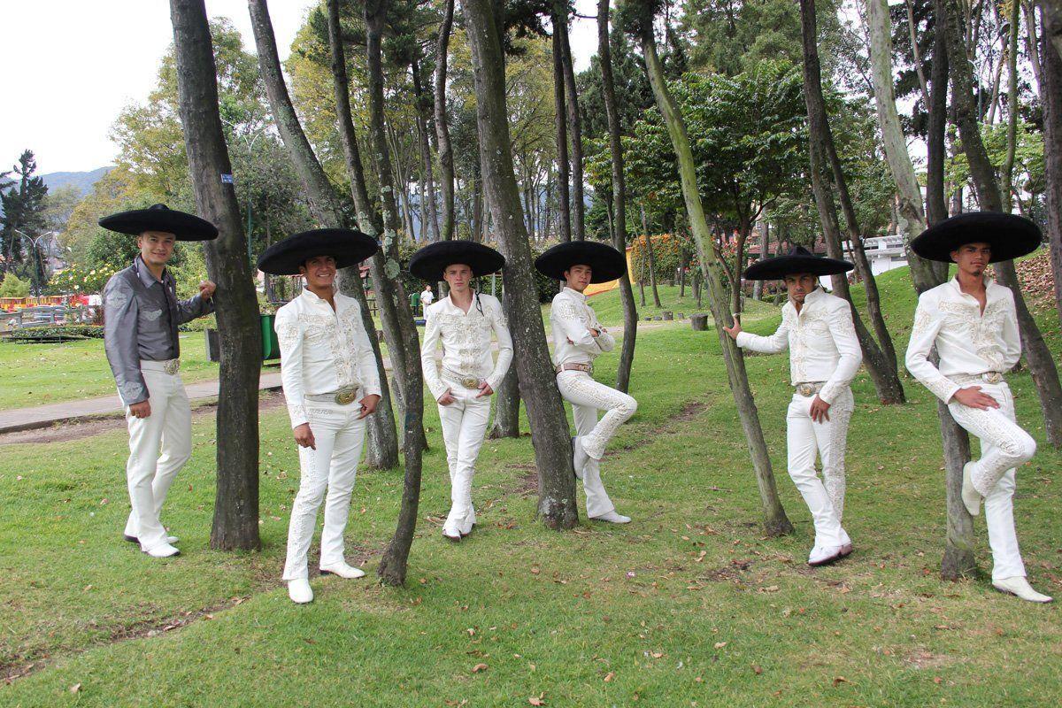 Mariachis Bogota
